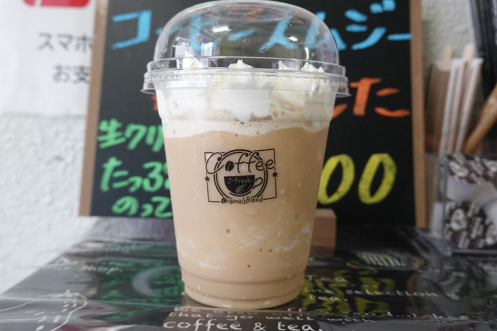 J-FRESH(椎名町)