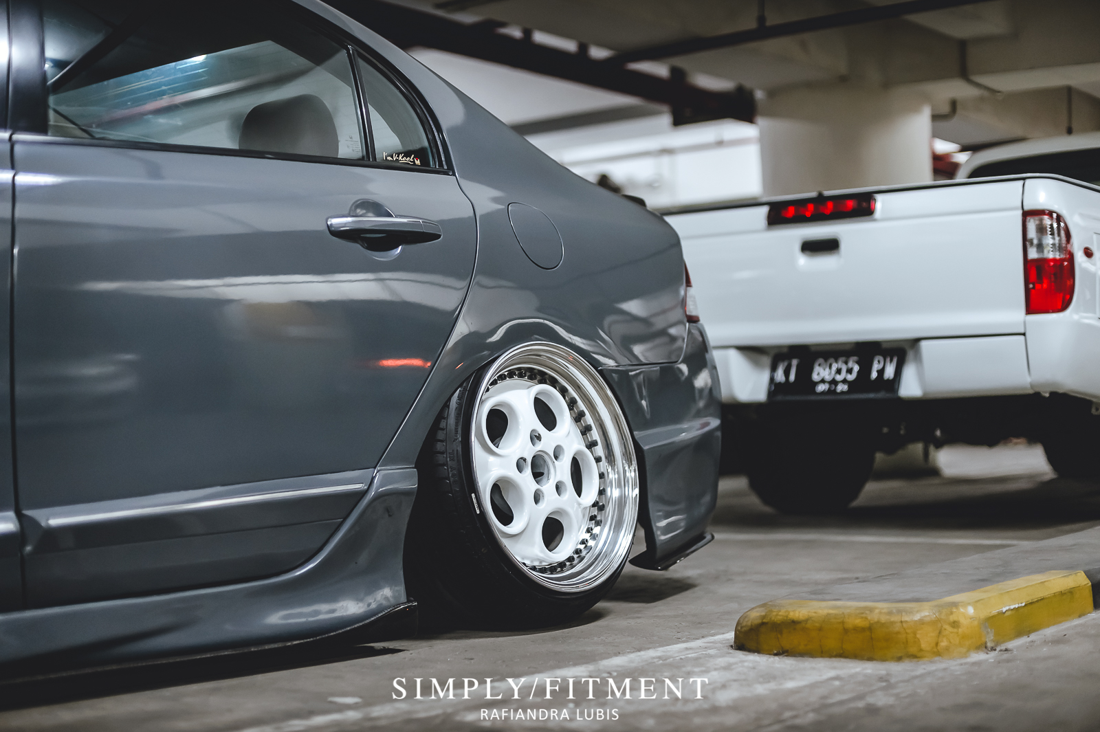 LOWFITMENT DAY 12 DAY 1 AT P2 KUNINGAN CITY MALL - 21 AGUSTUS 2020