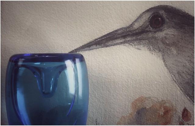 (water)bird