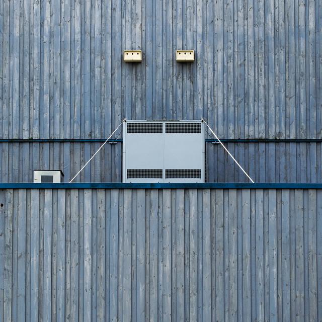 Architectural Square 8