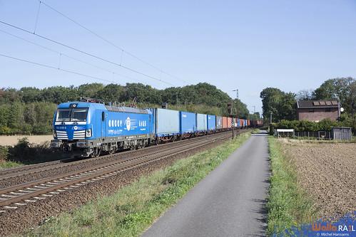 193 838 . EGP . 56011 . Ossum-Bösinghoven (Meerbusch) 22.08.20.