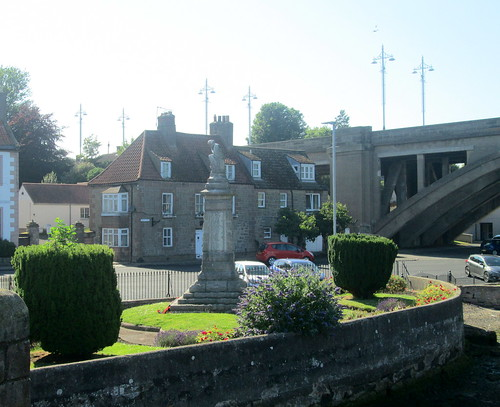 Tweedmouth War Memorial