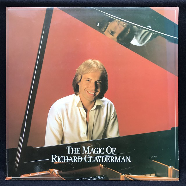 The Magic of Richard Clayderman