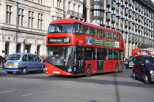 Abellio London LT715 LTZ1715