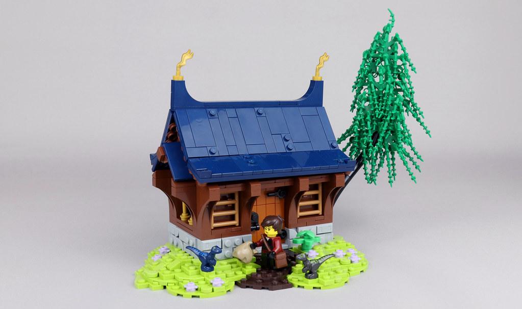 Alnya Cottage
