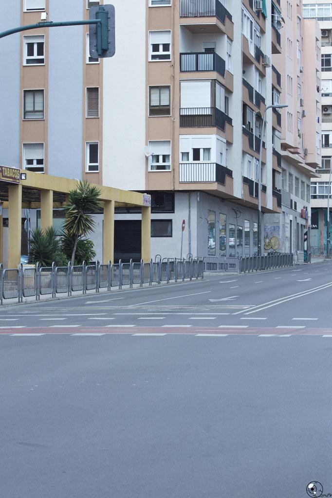 Álbum de confinamiento. 14:38 L 30-03-20. Almería.