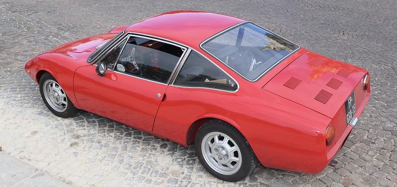FIAT 850 Sportiva Moretti 1968  50258812207_b87aa03b7d_c