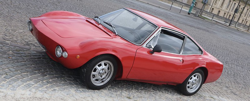 FIAT 850 Sportiva Moretti 1968  50258812892_93983521ce_c