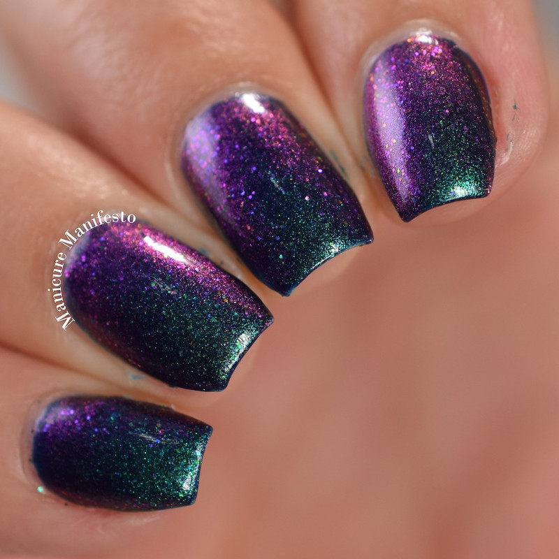 Picture Polish Aurora Review