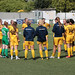 Sutton Women v Worthing - 23/08/20