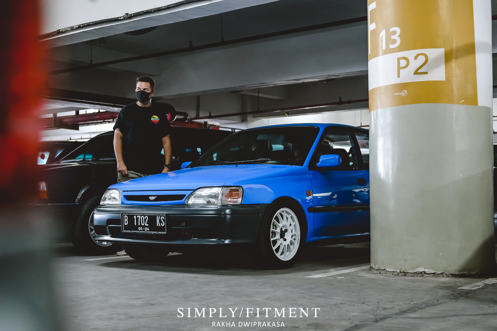 LOWFITMENT DAY 12 DAY 2 AT P2 KUNINGAN CITY MALL - 22 AGUSTUS 2020