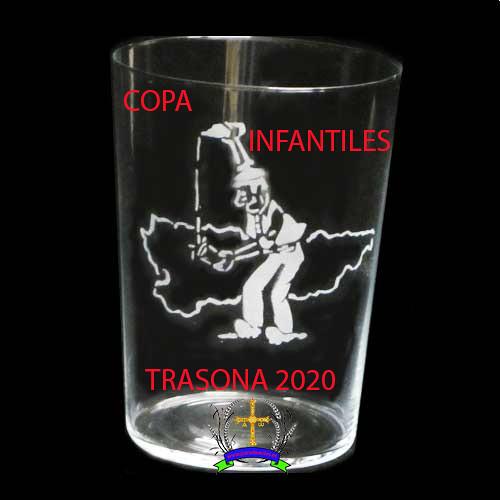 Copa Asturias Spint-Infantiles