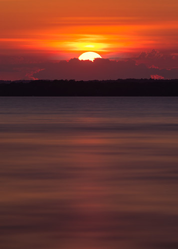 sunset summer sky sun water vertical clouds midwest madison lakemendota canoneos5dmarkiv wallpaper nature background nopeople canonef100400mmf4556lisiiusm