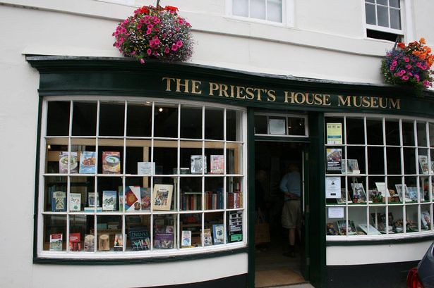 The Priest's House Museum, Wimborne Minster
