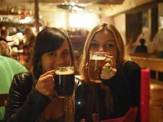 Adventures in Prague