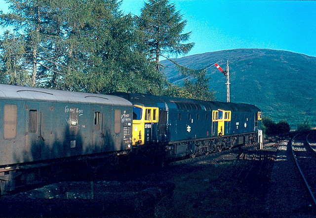 Class 27s by Andy Sutton