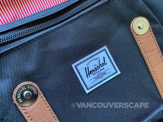 Herschel Mid-America Backpack