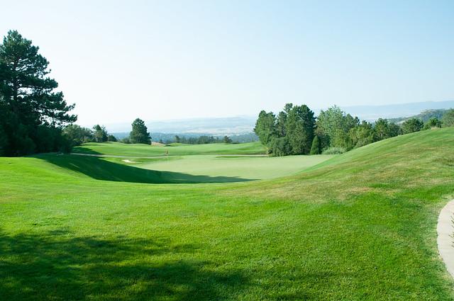 2020 Foresight Golf Tournament