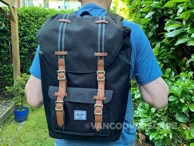 Herschel Mid-America Backpack-8