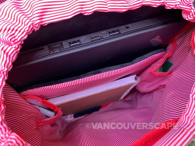 Herschel Mid-America Backpack-4