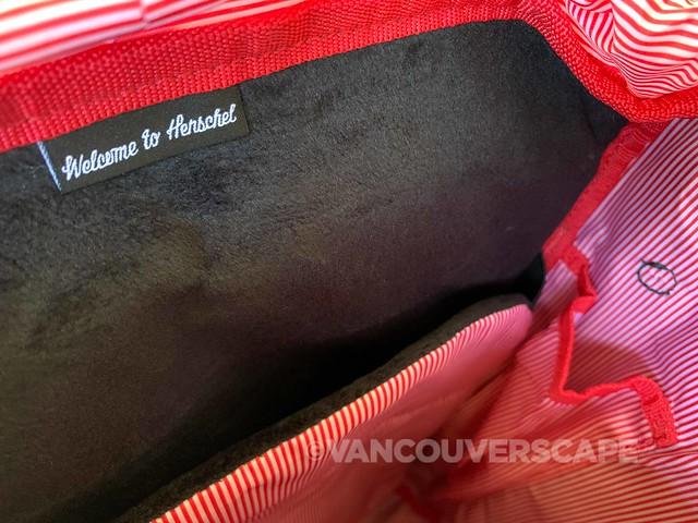 Herschel Mid-America Backpack-2