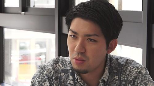 映画『私たちが生まれた島~OKINAWA2018~』
