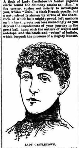 Evening Herald (Dublin) - Saturday 30 January 1892