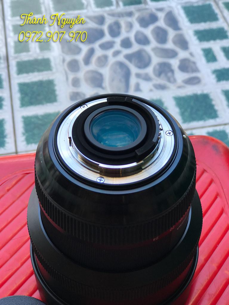 Bán lens Sigma Art 12-24mm for Nikon fullbox góc siêu rộng 6