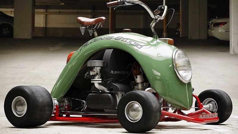 go-kart-vw-beetle-fender---front-quarter-close-up