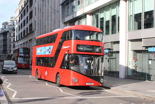 Stagecoach London LT244 LTZ1244