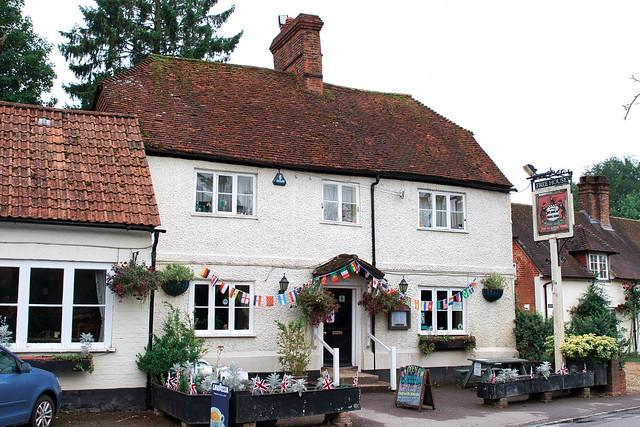 The Selborne Arms Selborne Hampshire UK
