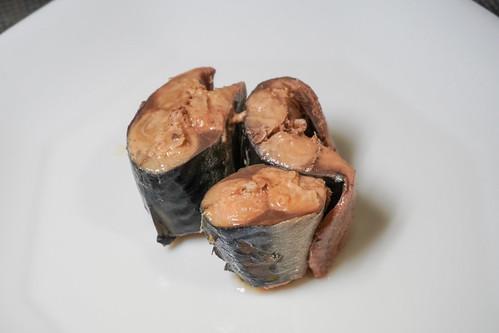 サバ缶 輸入促進販売