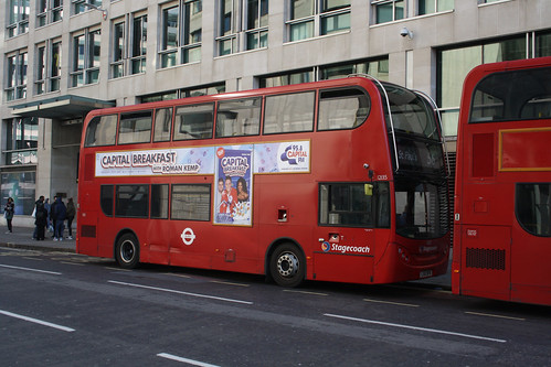 Stagecoach London 12135 LX61DFN