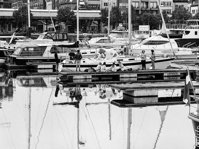 Antwerp Yacht Club