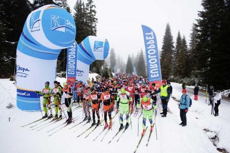 Termínová listina Euroloppet