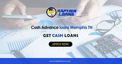 Cash Advance Loans Memphis TN