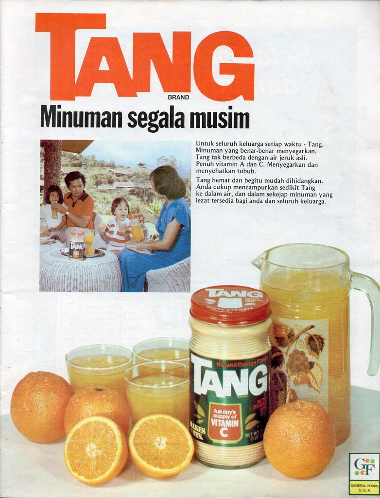 Tang - Kartini, 26 Desember 1977