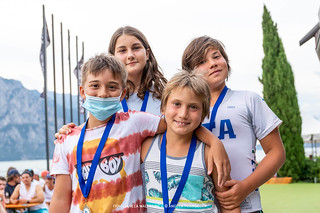 "Regata sociale "" Ferruccio Day"" 2020 - Fraglia Vela Malcesine - Angela Trawoeger_K3I1788"