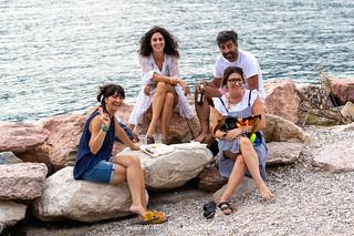 "Regata sociale "" Ferruccio Day"" 2020 - Fraglia Vela Malcesine - Angela Trawoeger_K3I1711"