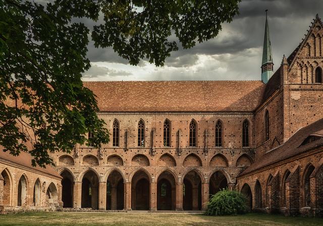 Kloster Chorin  20