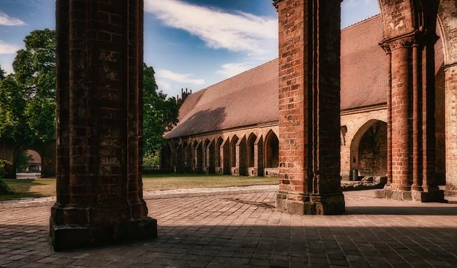 Kloster Chorin 21
