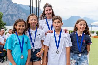 "Regata sociale "" Ferruccio Day"" 2020 - Fraglia Vela Malcesine - Angela Trawoeger_K3I1767"
