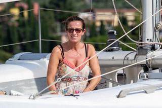 "Regata sociale "" Ferruccio Day"" 2020 - Fraglia Vela Malcesine - Angela Trawoeger_K3I1649"