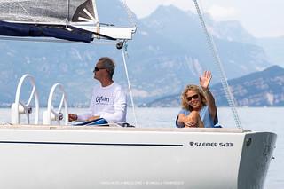 "Regata sociale "" Ferruccio Day"" 2020 - Fraglia Vela Malcesine - Angela Trawoeger_K3I1057"