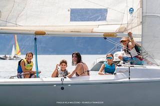 "Regata sociale "" Ferruccio Day"" 2020 - Fraglia Vela Malcesine - Angela Trawoeger_K3I1026"