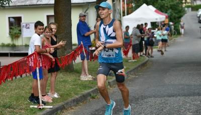 Malý svratecký maraton vyhrál Kohut