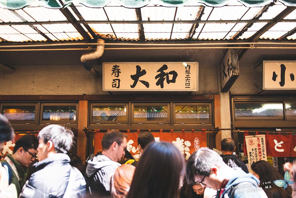 stellama_20170403_Tsukiji-Fish-Market_1