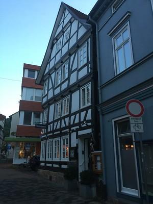 Gästezimmer zur Alten Brücke - Rotenburg