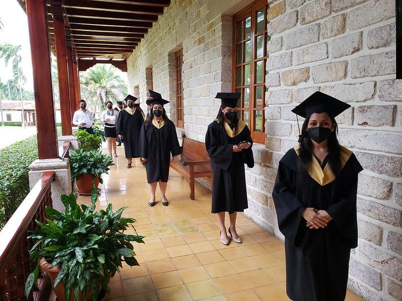 Graduación MATS 2020