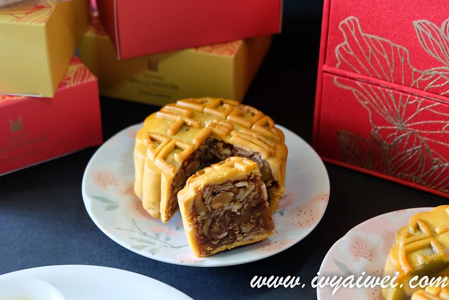 grand millennium mooncake 2020 (12)